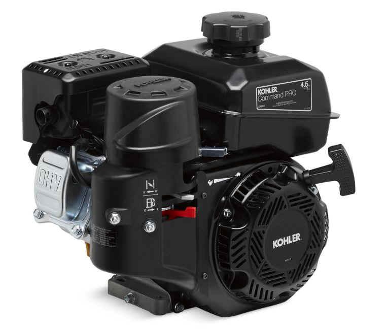 Kohler CH245-3031 4.5 HP Command Pro
