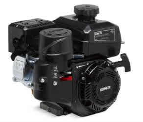 Kohler CH245-3011 4.5 HP Command Pro