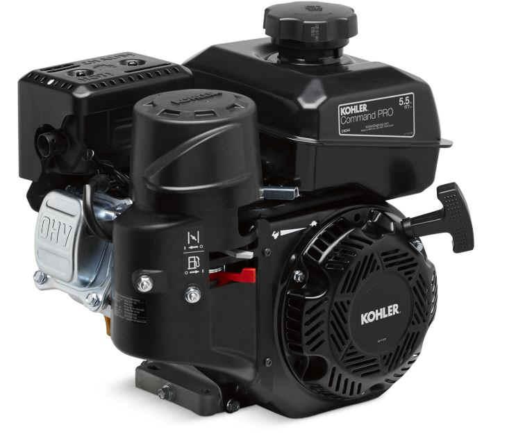 Kohler CH255-3011 5.5 HP Command Pro