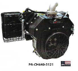 Kohler CH640-3121 20.5 HP Command Twin Cylinder