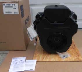 Kohler CH680-0018 FKA CH20S-64635 20 HP MILLER ELECTRIC