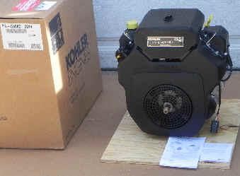 Kohler PA-CH680-3014 22.5 HP CH23S TORO-WORKMAN-UV