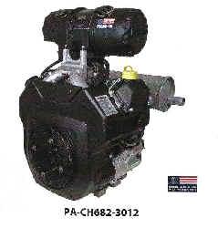 Kohler PA-CH682-3012 22.5 HP CH23S Moridge M230 ZTR