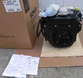 Kohler CH730-0073 23.5 HP CH730 TORO BASIC