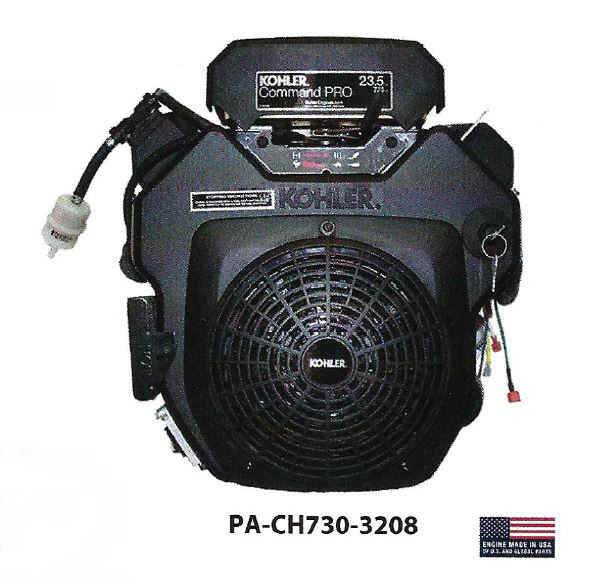 Kohler CH730-3004 23.5 HP CH730S MARKETING BASIC