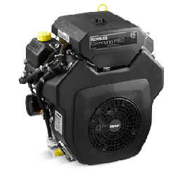 Kohler CH740-3362 25 HP Command Series Twin Cylinder