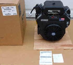 Kohler PA-CH740-3153 25 HP Supersedes CH740-0031 27 HP Command Series Twin Cylinder