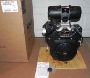 Kohler CH742-3113 25 HP CH740S VERMEER FKA CH740-0061