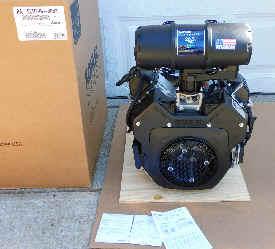 Kohler ECH749-3063 26.5 HP Command Pro EFI