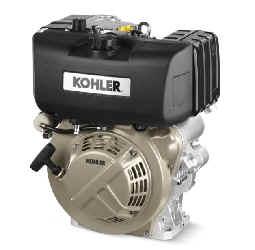 Kohler KD440-2101B Diesel 8.5 HP