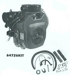 Kohler CH640-3145 fka CH640-3057 fka CH20S-64726 Command Series