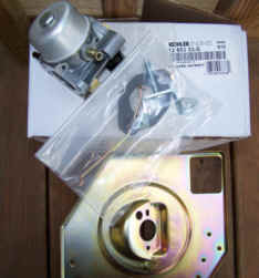 Kohler Carburetor - Part No. 12 853 33-S