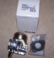 Kohler Carburetor - Part No. 47 853 29-S