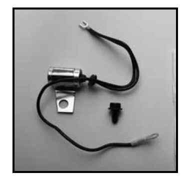 Kohler Condenser Kit 52 147 01-S