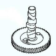 Kohler Camshaft - Part No. 32 012 01-S