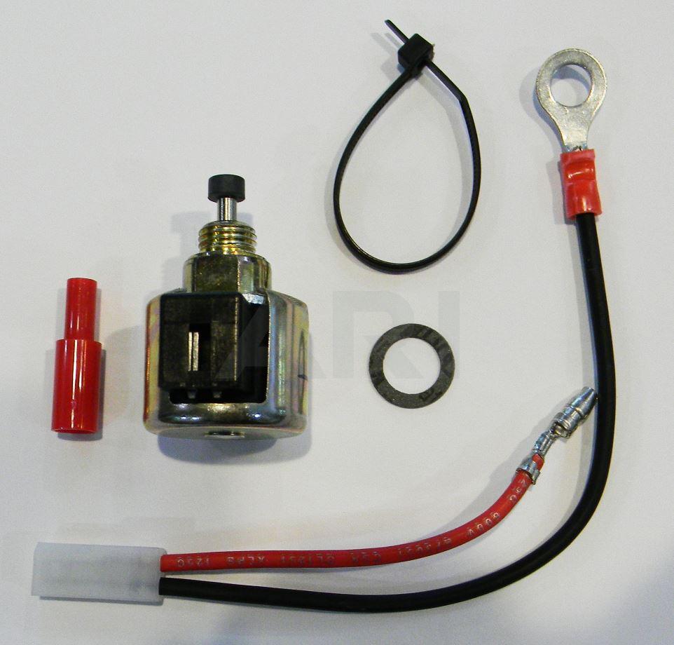 Kohler Solenoid Repair Kit 12 757 33-S