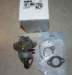 Kohler Carburetor - Part No. 12 853 147-S