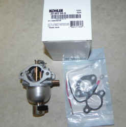 Kohler Carburetor - Part No. 20 853 95-S