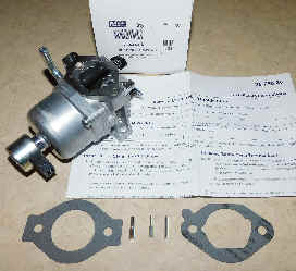 Kohler Carburetor - Part No. 22 853 02-S