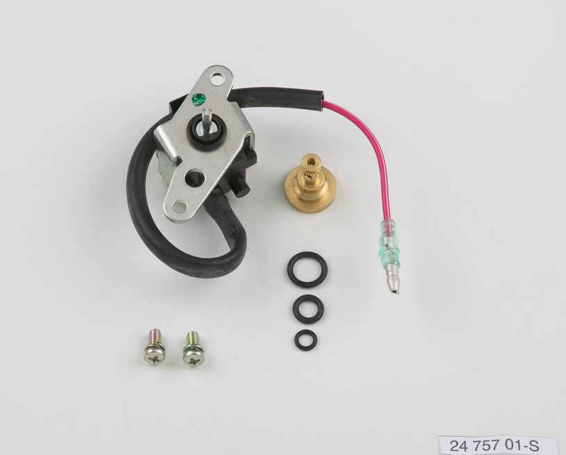 Kohler Solenoid Repair Kit 24 757 01-S
