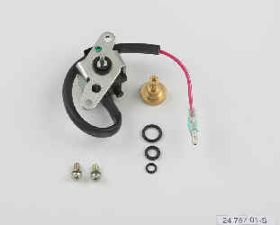 Kohler Solenoid Repair Kit 24 757 01-S