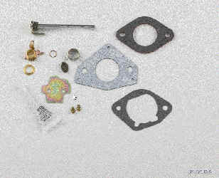 Kohler Choke Repair Kit 24 757 19-S