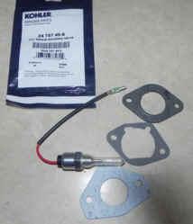 Kohler Solenoid Kit 24 757 45-S