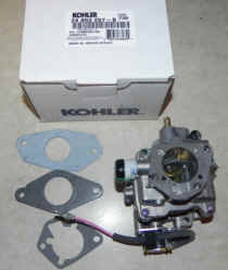Kohler Carburetor - Part No. 24 853 257-S