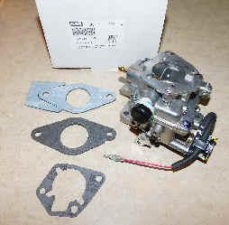 Kohler Carburetor - Part No. 24 853 310-S