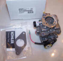 Kohler Carburetor - Part No. 24 853 59-S