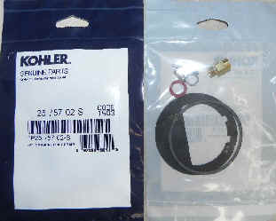 Kohler Carburetor Kit 25 757 02-S