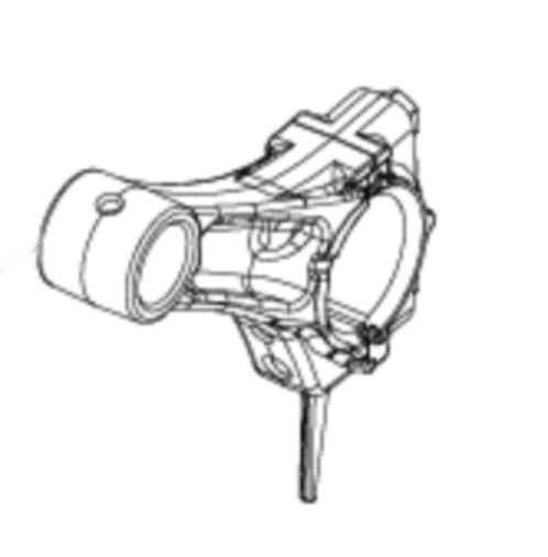 Kohler Connecting Rod - Part No. 17 067 06-S Standard Rod