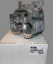 Kohler Cylinder Head - Part No. 12 318 50-S