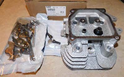 Kohler Cylinder Head - Part No. 16 755 11-S