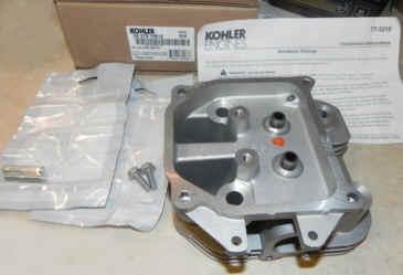 Kohler Cylinder Head - Part No. 24 318 105-S