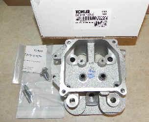 Kohler Cylinder Head - Part No. 24 318 147-S