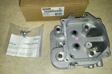 Kohler Cylinder Head - Part No. 24 318 200-S