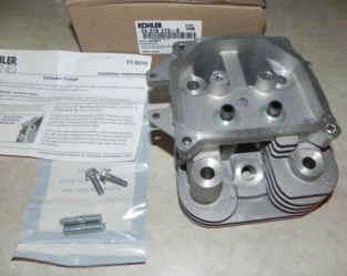 Kohler Cylinder Head 24 318 173-S