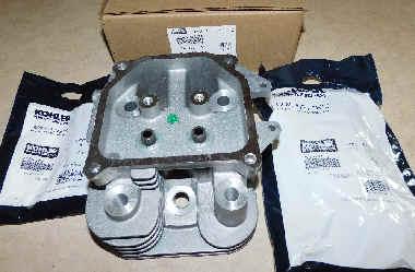 Kohler Cylinder Head - Part No. 24 318 203-S