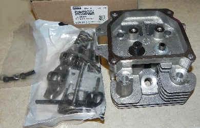 Kohler Cylinder Head - Part No. 32 755 29-S for Cylinder 1