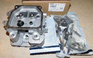 Kohler Cylinder Head - Part No. 32 755 39-S for Cylinder 1
