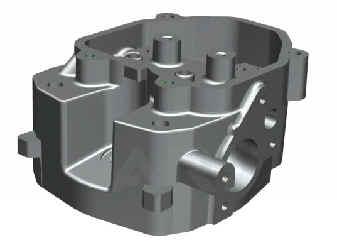 Kohler Cylinder Head - Part No. 66 318 02-S