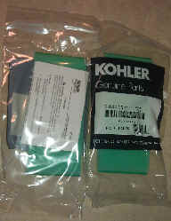 Kohler Air Filter Part No 12 083 08-S