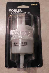 Kohler Fuel Filter Part No 24 050 13-S1