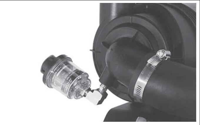 Kohler Air Filter Part No 25 755 24-S