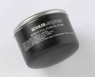 Kohler Oil Filter Part No 28 050 01-S