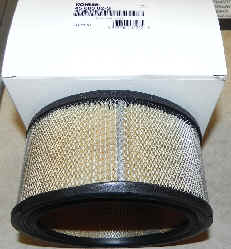 Kohler Air Filter Part No 45 083 02-S