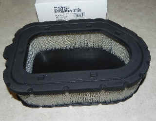 Kohler Air Filter Part No 62 083 04-S