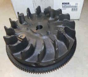 Kohler Flywheel - Part No. 41 025 17-S