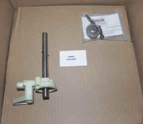 Kohler Oil Pump 20 393 02-S